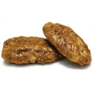 honey toasted pecans