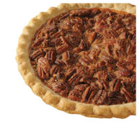 Pecan Pie Texas Tradition