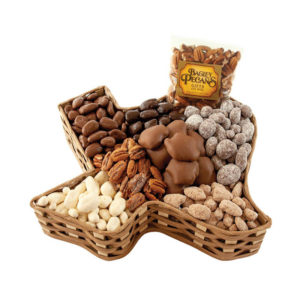 Texas Treat Basket